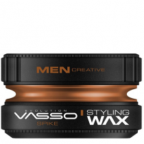 VASSO PRO-CLAY SPIKE CERA CAPILAR 150ML