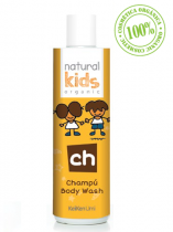 CHAMPÚ BODY WASH KEIKEN UMI KIDS 250ML