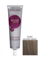 BLUSH SATINE EUGENE RUBIO OSCURO CENIZA 100ML