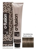 TINTE O`FUSION 100ML 7/0 RUBIO MEDIO ESENCIAL