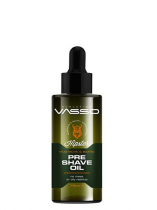 VASSO PRE-SHAVE OIL MUSTACHE&BEARD 75ML