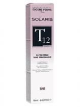 MATIZADOR SOLARIS T12 PERLA 60 ML.