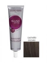 BLUSH SATINE EUGENE CASTAÑO OSCURO 100ML