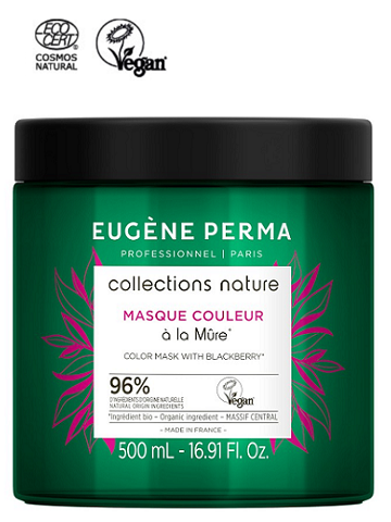 MASCARILLA COLOR EUGENE COLLECTIONS NATURE 500ML