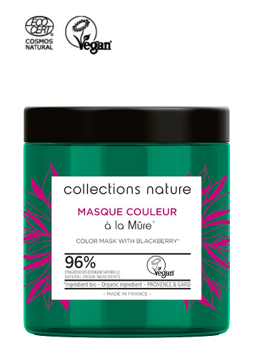 MASCARILLA COLOR EUGENE COLLECTIONS NATURE 250ML