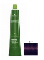 TINTE ESSENSITY 4-99 CASTAÑO MEDIO VIOLETA INTENSO60 ML.
