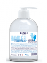 GEL HIDROALCOHÓLICO HAND GEL 500 ML
