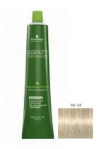 TINTE ESSENSITY 10-14 RUBIO PLATINO CENIZA BEIGE 60 ML.
