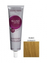BLUSH SATINE EUGENE RUBIO DORADO 100ML