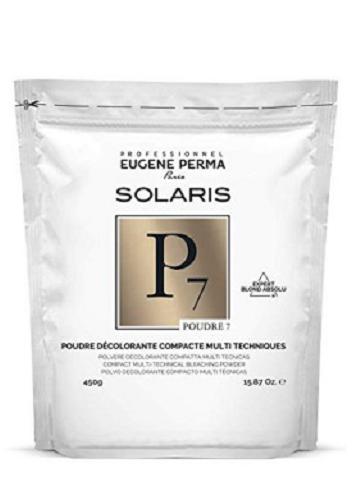 POLVO DECOLORACIÓN POUDR7 SOLARIS EUGENE 450G