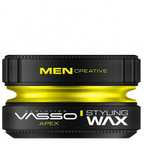 VASSO PRO-MATTE PASTE APEX CERA CAPILAR 150ML