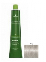 TINTE ESSENSITY 10-2 RUBIO PLATINO IRISADO 60 ML.