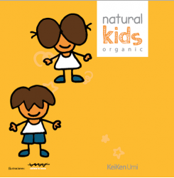 KEIKEN UMI NATURAL KIDS