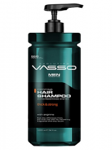 VASSO HAIR SHAMPOO THICK&STRONG 1000ML