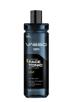 VASSO FACE TONIC RELIEF 230ML