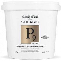 POLVO DECOLORACIÓN SOLARIS P9 EUGENE 450 GR.