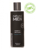 CHAMPÚ CANAS MEN KEIKEN UMI 200ML