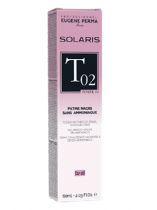 MATIZADOR SOLARIS T02 IRISADO 60 ML.
