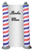 TOCADOR BARBER CLASS LIQUID SALON