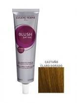 BLUSH SATINE EUGENE CASTAÑO CLARO DORADO 100ML